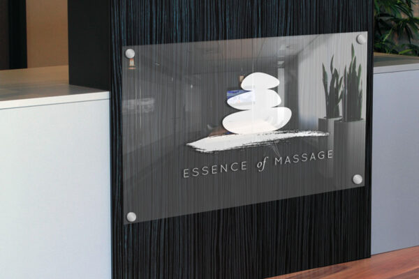 Essence of Massage